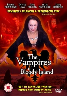 The Vampires of Bloody Island