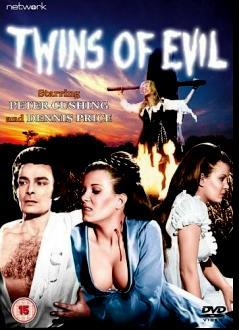 Twins of Evil 1971